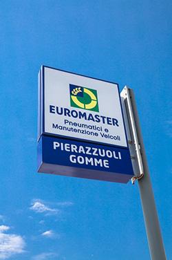 Cambio gomme Arezzo