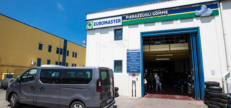check-up gratuito veicoli